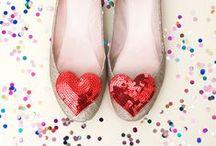Shoes , shoes , shoes ❤