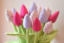 Mother's Day Makes / A selection of crafty makes, to make a special gift for your Mum