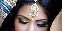 Indian women beauty