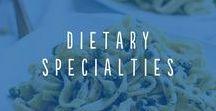 Dietary Specialties
