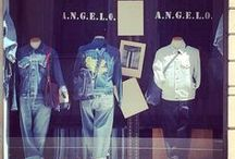 A.N.G.E.L.O. SHOP WINDOW
