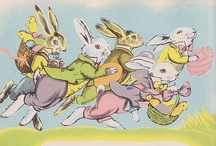 EASTER / SPRING / by Gina Martin