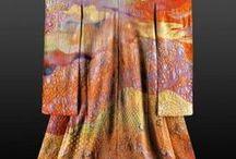 My Favorite Kimono-wear / Tolle Kimono & Co.