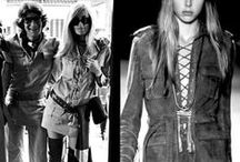 VINTAGE INSPIRATION IN CONTEMPORARY FASHION