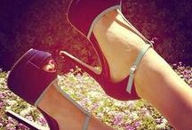 "BeautifulShoes. / ""Life is short buy the shoes!"""