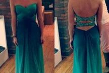Beautiful Dresses.