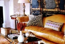 Eclectic Design / by Metty Design