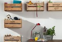 DIY - Europallets
