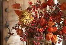 ~ events-fall ~ / by Margaret James