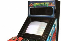 Gauntlet / by space invaders film