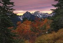 Seattle | Outdoors / Local outdoor destinations and recreation near Seattle, Washington.