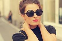 mode- street look- haute couture