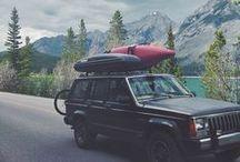 Road Trip Necessities