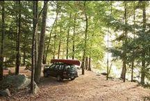 Boston | Outdoors / Local outdoor destinations and recreation near Boston, Massachusetts.