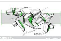 DESIGN - Sketching