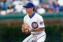 CUBS / by Rollie Bell