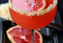 Cocktail Recipes! / Some drinks I've made and some that I need to make soon.
