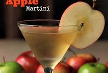 Vodka Food and Drink Recipes / All tasty food and cocktails made with vodka.