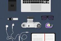 Stuff / Ferramentas online para ajudar você a criar seus designs ou na sua vida pessoal.