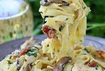 Pasta Recipes / All things pasta.