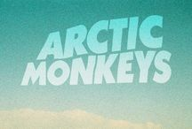 Artic Monkeys / An Amazing band!