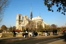 """Paris, France / Paris: a place we called home for 8 years. We lived there as students and as """"young"""" professionals. Whenever we can we still travel back to Paris, a place that can be explored over and over again! Check out our #TravelBlog http://www.travelwithmk.com to discover our experiences as #expats in #Paris, #TravelTips and #TravelStories"""