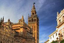 Spain / Don Quijote, tapas, paella, flamenco, and more: what we've seen and done in Spain. For more #TravelTips and #TravelStories, explore the world with us through our #TravelBlog http://www.travelwithmk.com