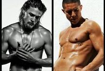 T  τν‧ ♥SOA♥  / ♥Sons of Anarchy♥ / by GoNe LooNie