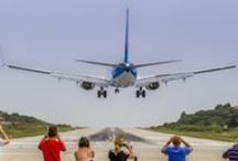 Aviation & Airlines / Airplanes and flying.