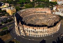 Rome + Vatican, Italy / All roads lead to #Rome... Check out our #Travelblog http://www.travelwithmk.com