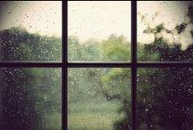 Those Rainy Days.