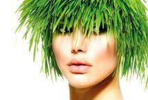 Natura jest w modzie! / naturalne kosmetyki, kosmetyki,