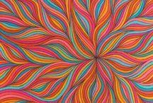 · patterns · / The best pattern designs we find online