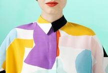 · t shirt & blouse design · / The most interesting t shirts and blouse designs