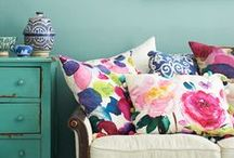 · pillows · / Nice #cushions, #bolsters, with creative #designs