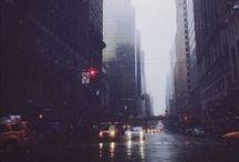Take me to the city.