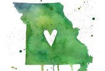 Missouri Girl Lost in Oregon! / by Janice Schachner