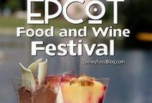 Disney Food / The best of Disney eats - I still have a lot to go!