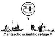#03-|24H COMPETITION| / // antarctic scientific refuge //
