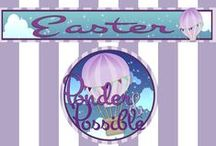 Easter / Activities to celebrate the season of Easter