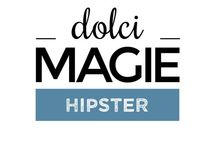 Dolci Magie Hipster collection / Hipster selection by Dolci Magie!
