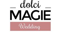 Dolci Magie Wedding collection