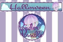 Halloween / Ponder some Halloween activities and the possibilities are endless!