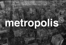 #08-|24H COMPETITION| / // metropolis - non place //
