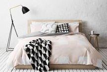 D E C O - S C A N D I N A V E / Décoration scandinave - home - design