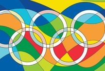 Rio Olympics, Brazil Art & Inspiration for Kids / Olympic art and craft inspiration for kids, architecture, design, posters, project ideas.....summer olympics August 5-21 . All about Brazil - wildlife, rainforest, birds, animals