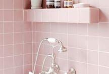 bathroom istpirations