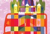 Learn about London / all about london, Creative resources for Kids