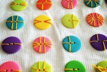 buttons & knots