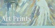 Art Prints / Beautiful and Inspirational Art Prints from http://www.zazzle.com/thebestunexpected